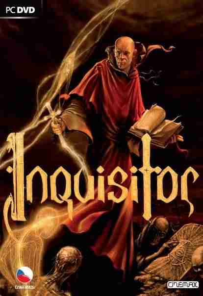 Descargar Inquisitor [English][SKIDROW] por Torrent